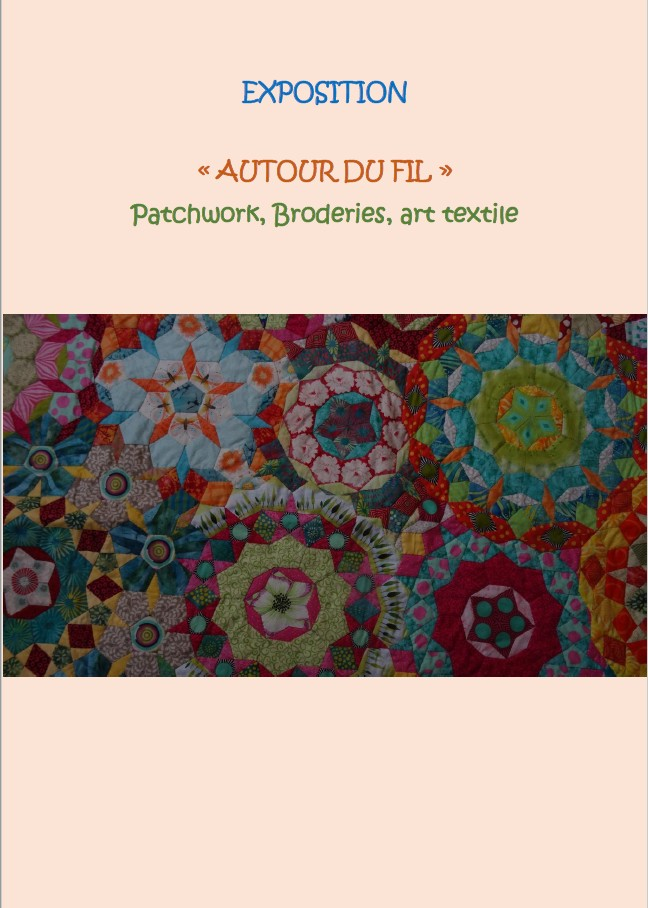 Expo Patchwork