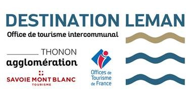 LOgo Destibation Léman