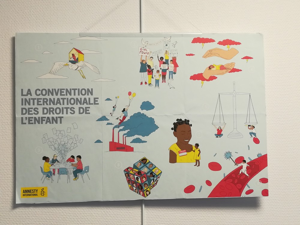 Expo convention Droit enfant N3